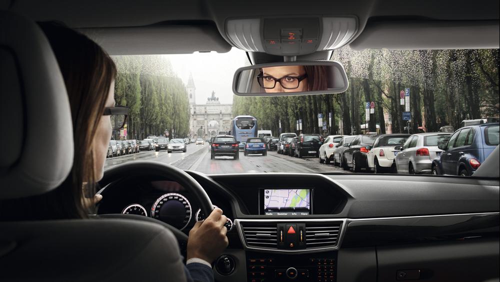 okuliare na šoférovanie